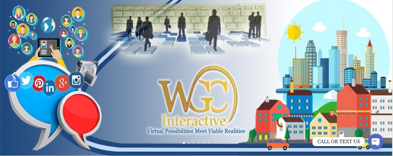 WGC Interactive (@wgcinteractive) Cover Image