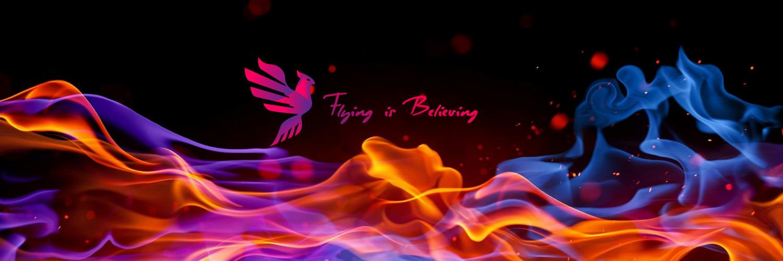 Tyler Bel ツ (@flyingisbelieving) Cover Image