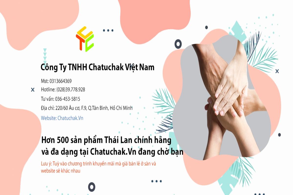 Chatuchak Việt Nam (@chatuchakvn) Cover Image