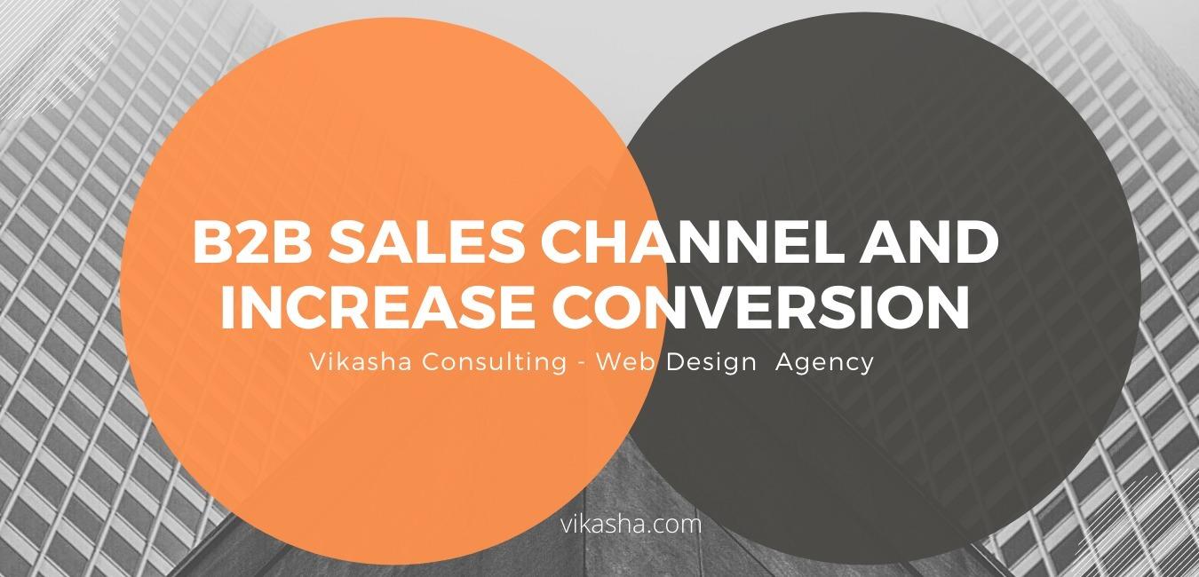 Vikasha Consulting (@torontowebdesigncompany) Cover Image