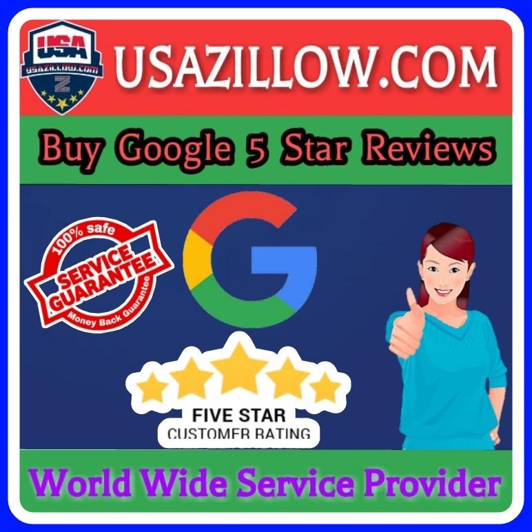 Buy Google 5 Star Reviews (@usazillowskdng) Cover Image