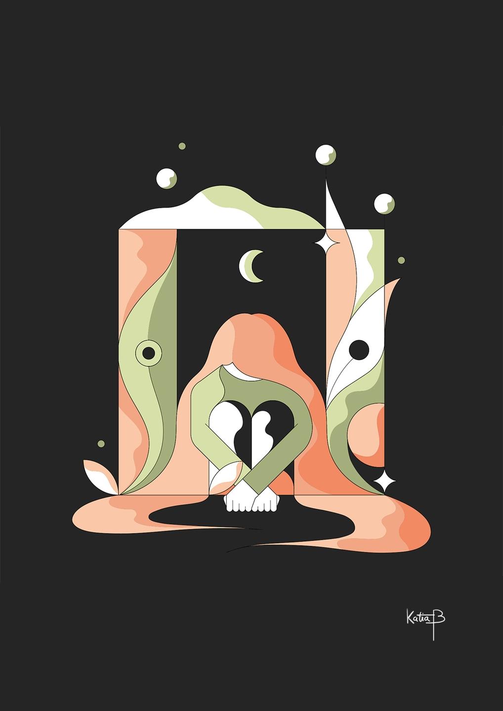 Katia  (@katiaboa) Cover Image