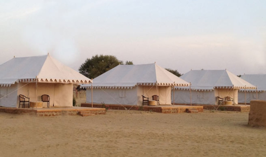 Thebharat Tent (@thebharattent) Cover Image