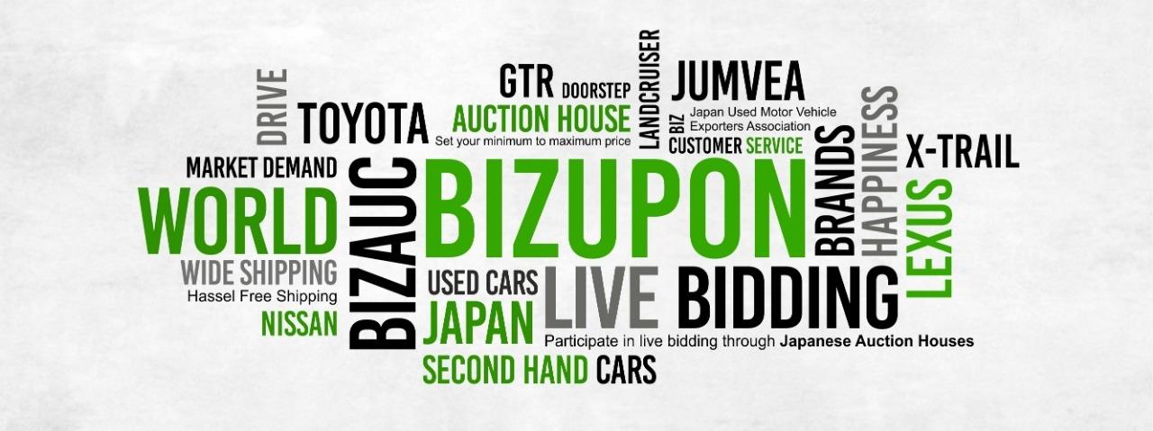 Bizupon Co. Ltd (@bizuponco) Cover Image