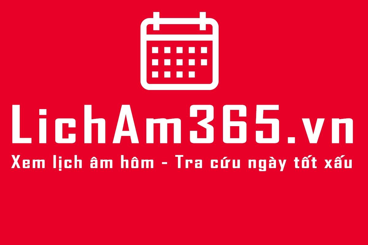 Lịch âm 365 (@licham365) Cover Image