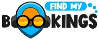 Find My B (@findmybookings) Cover Image