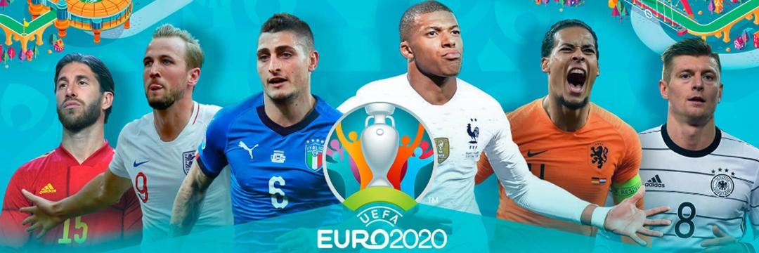 EURO 2020 (@sukieneuro) Cover Image