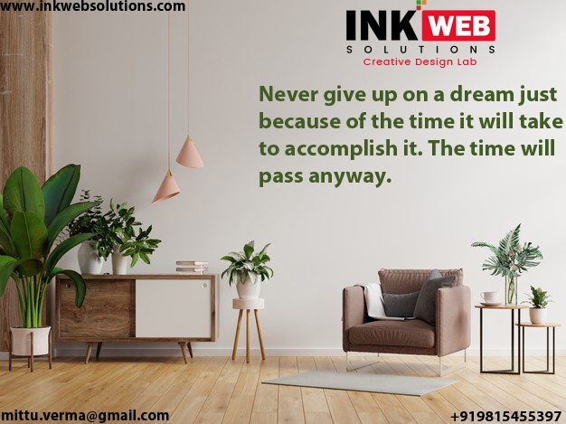 Ink WebSolutions (@inkwebsolutions) Cover Image