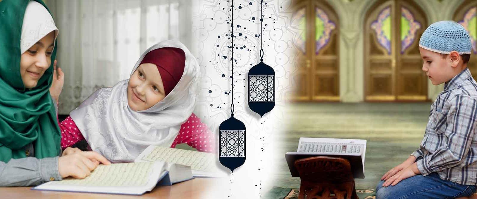 QURANFORKIDS (@quranforkids123) Cover Image