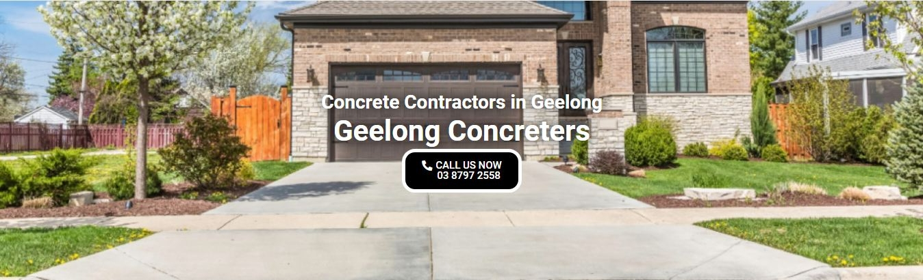 Geelong Concrete Company (@geelong_concrete_company) Cover Image
