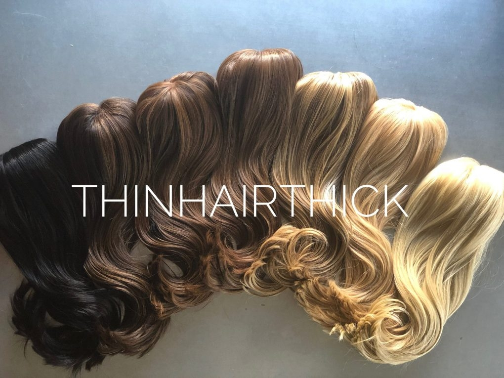 Thin Hair Thick (@thinhairthick) Cover Image
