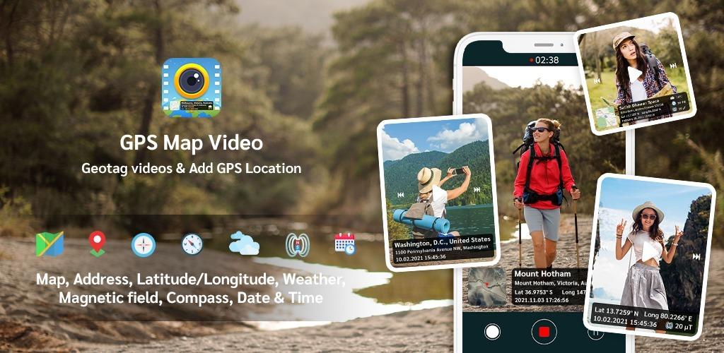 GPS Video Camera (@gpsvideocamera) Cover Image