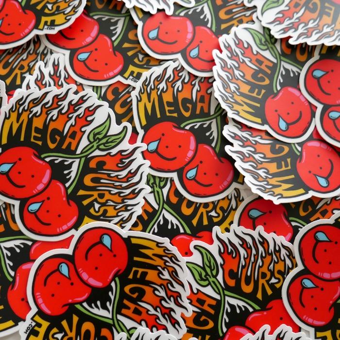 Megacurse (@megacurse) Cover Image