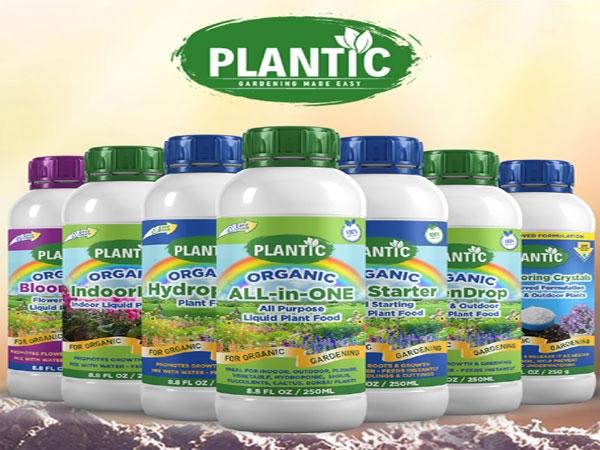 Plantic (@plantic) Cover Image