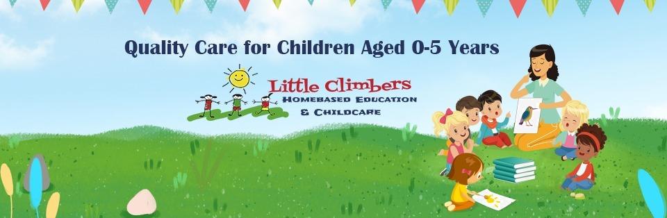 Little Climbers (@littleclimbersnz) Cover Image
