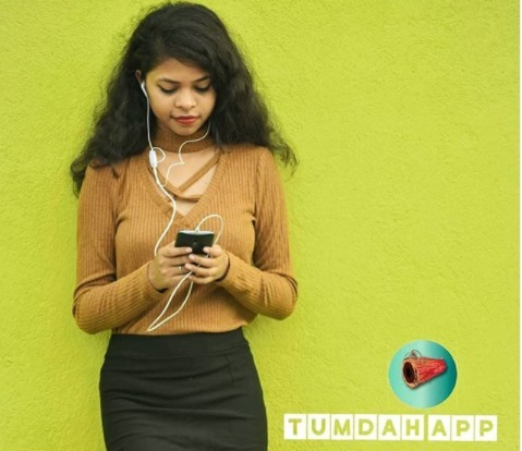 (@tumdah) Cover Image