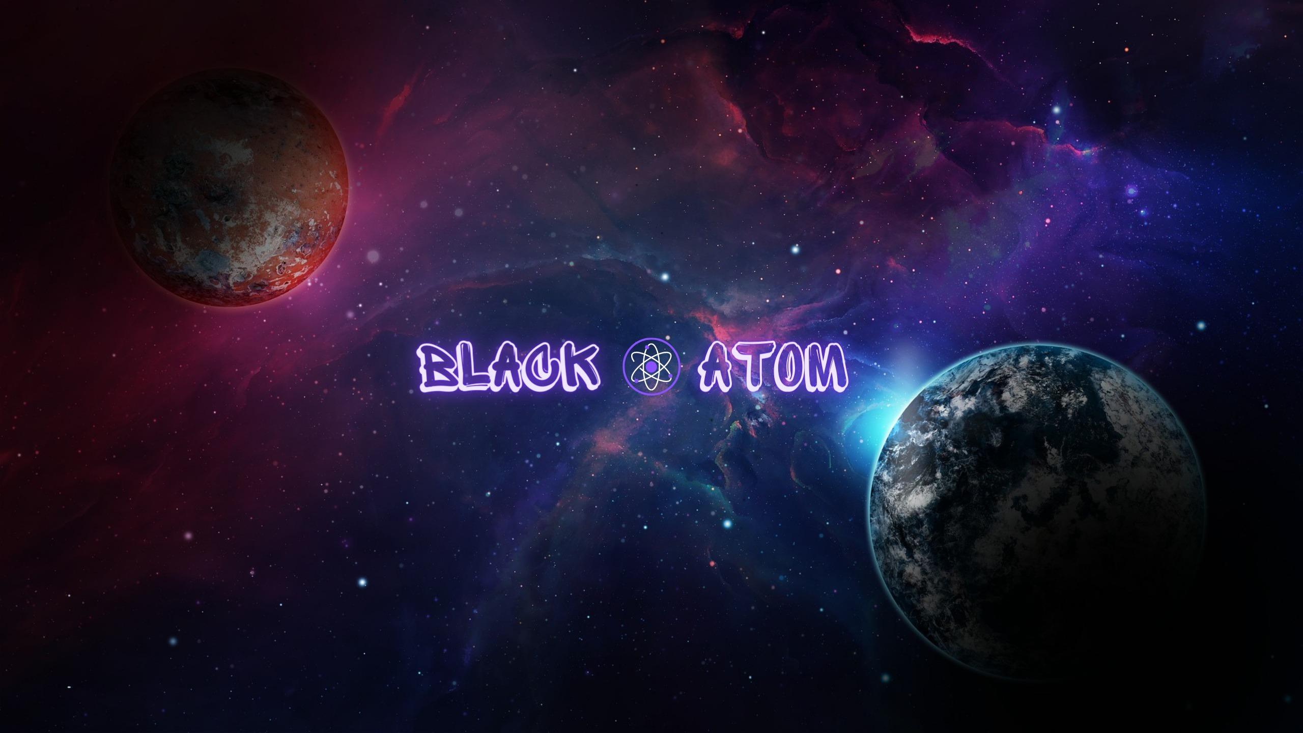 Dennis (@blackatom) Cover Image