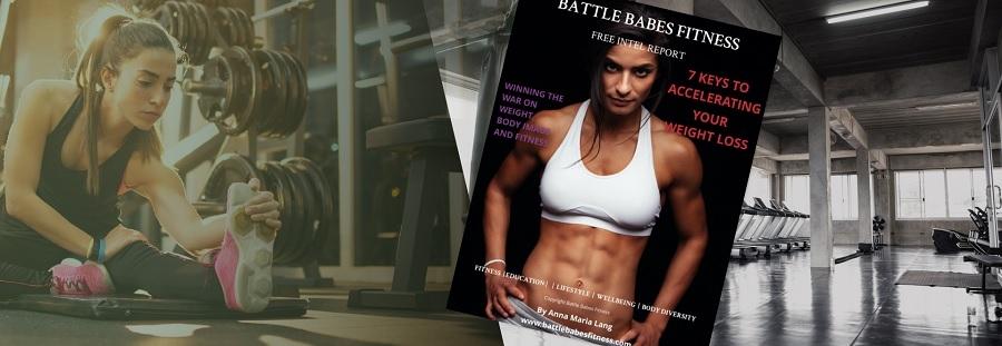 Battle Babes Fitness (@battlebabesfitness) Cover Image