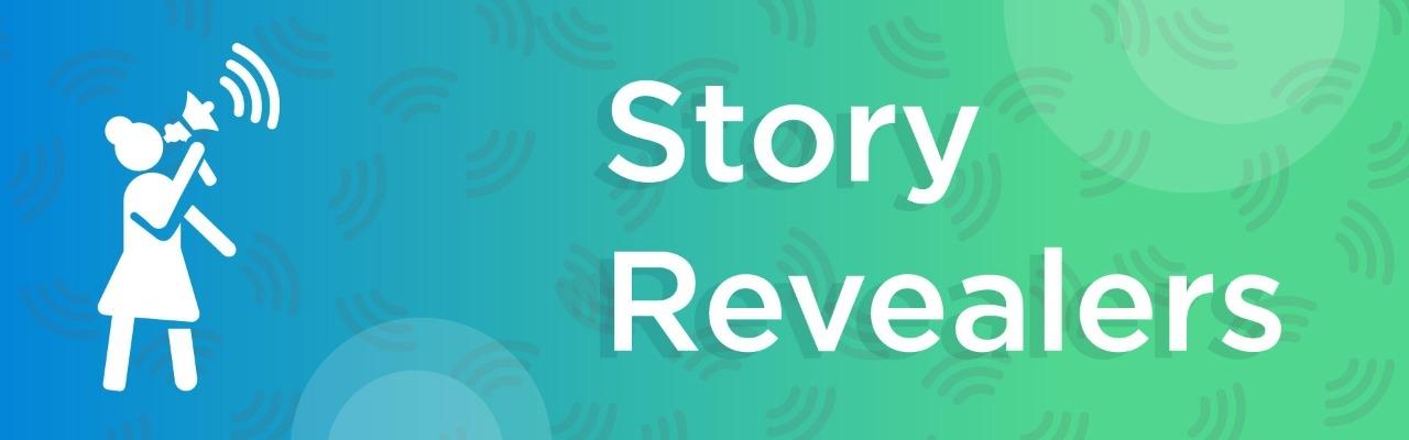 Story Revea (@storyrevealer) Cover Image