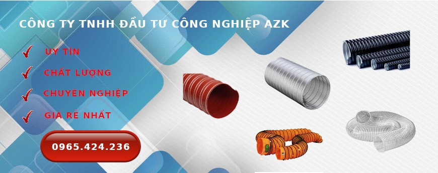 Ống Công Nghiệp (@ongcongnghiep) Cover Image