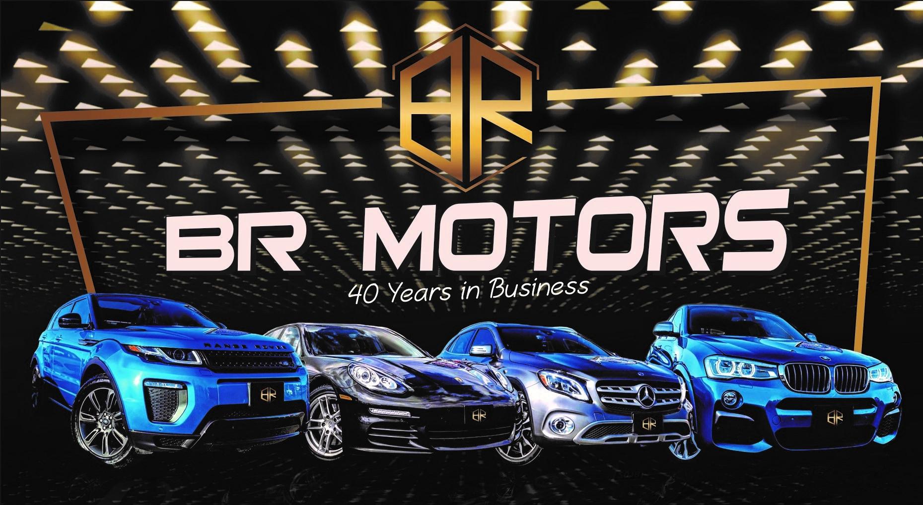 Used Cars Brampton (@brmotors) Cover Image