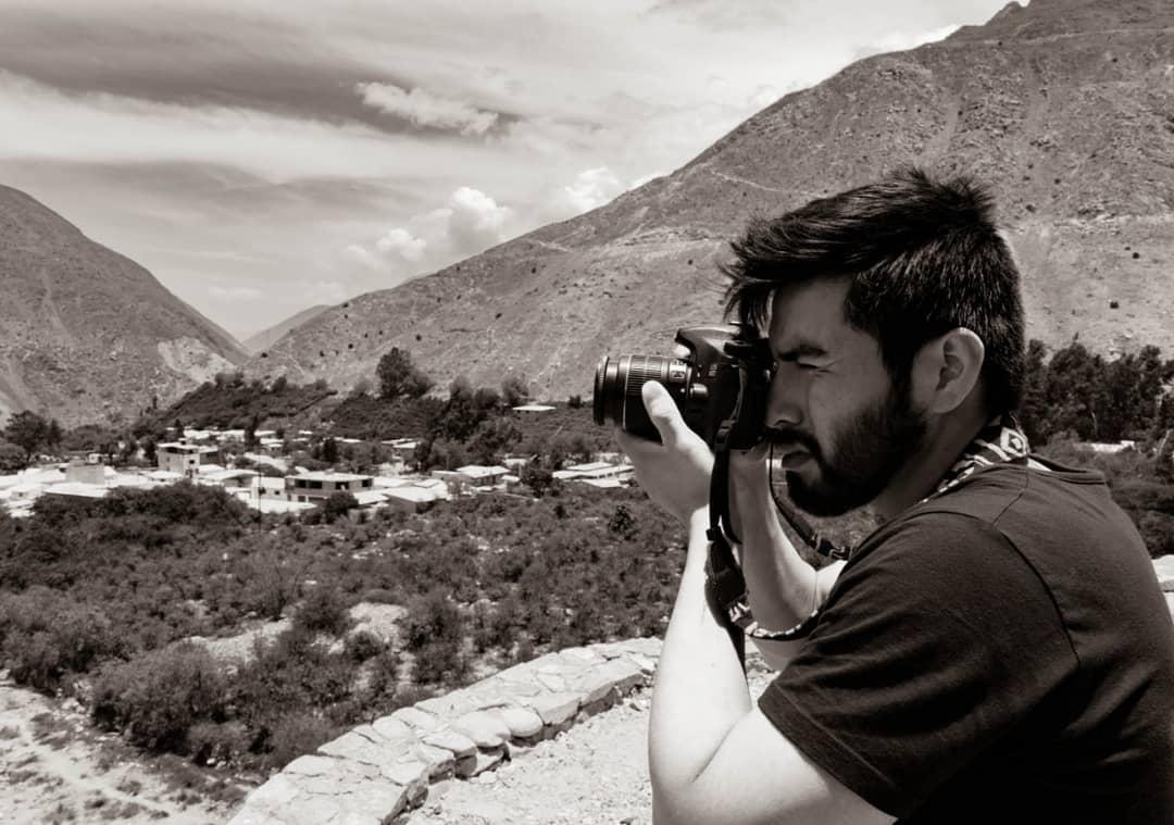 Ojo de fotógrafo (@bycharles-silva) Cover Image