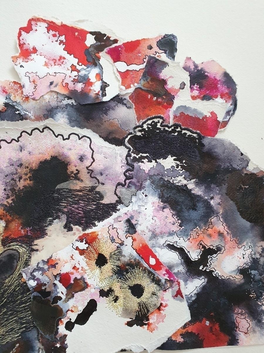 Rae Reynolds  (@raereynolds) Cover Image