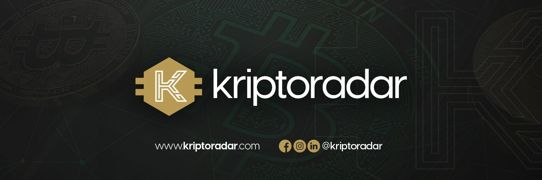 Kripto RADAR (@kriptoradar) Cover Image