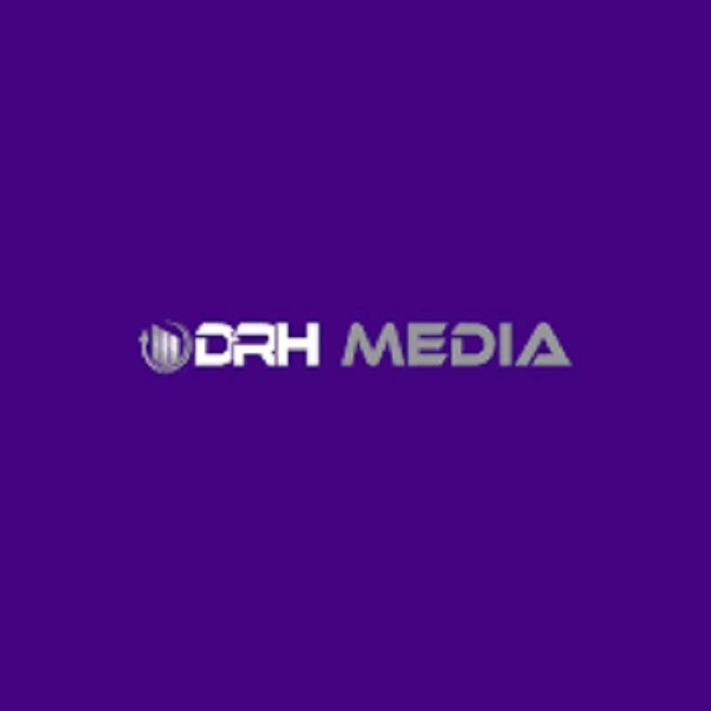 DRH Media (@drhmedia78) Cover Image