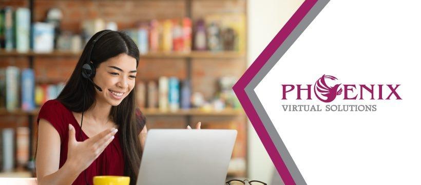 Phoenix Virtual Assistant (@phoenixvirtualsolutions) Cover Image