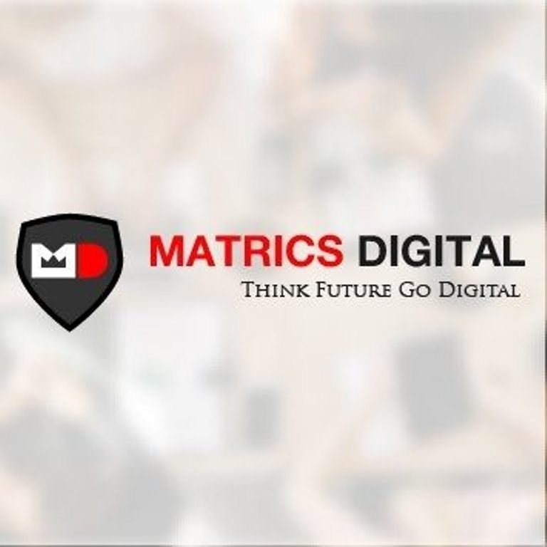 Matrics Digital (@matricsdigital) Cover Image