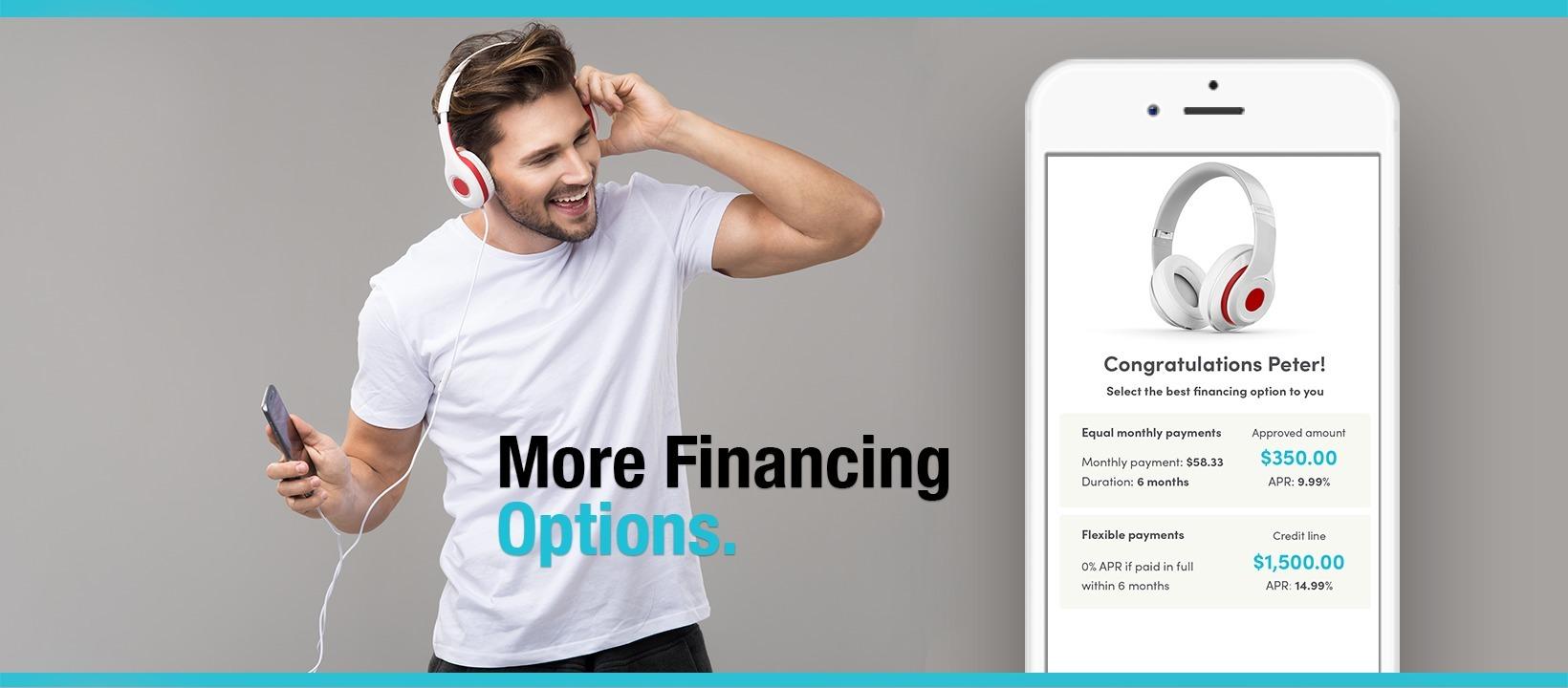 Furniture Finance | Financing For Furniture | Buy  (@jacksonhanby) Cover Image