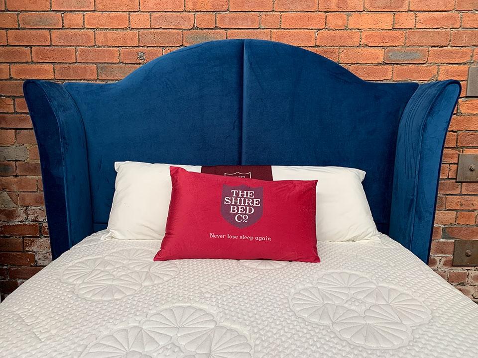 Shire Bed Company (@shirebedcompany) Cover Image