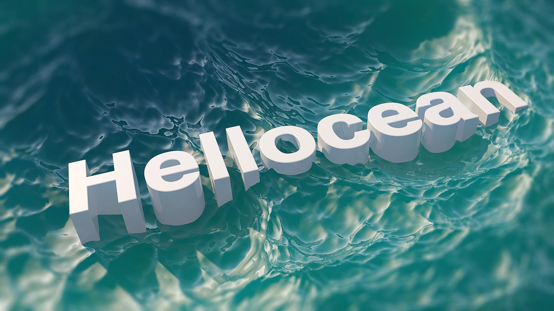 Hellocean (@helloceandesign) Cover Image