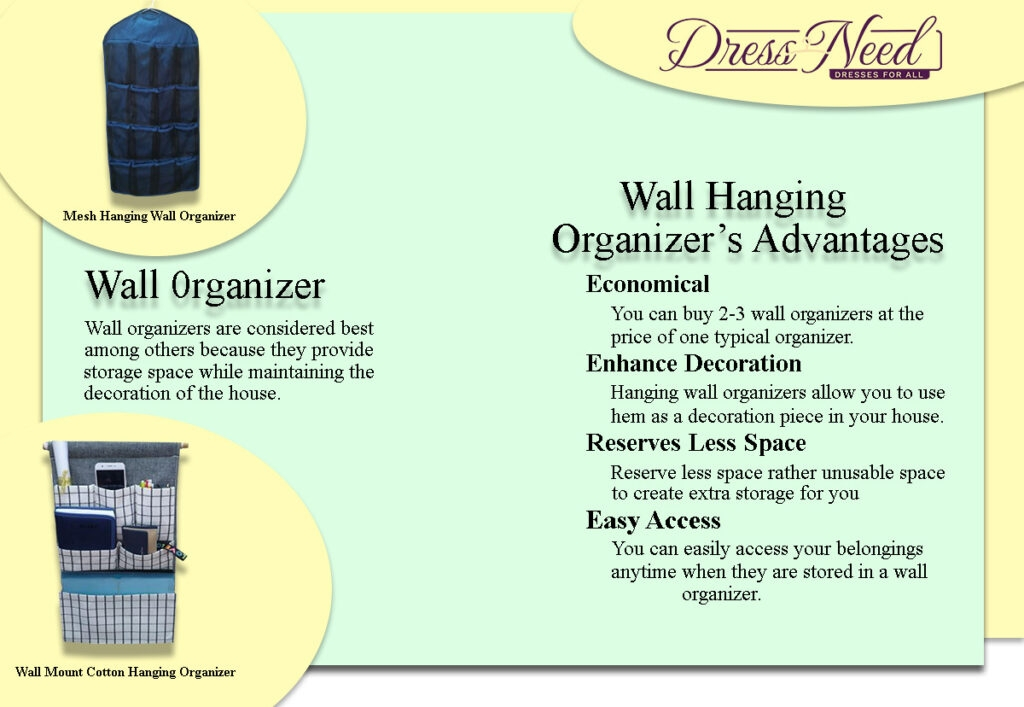 Wall Hanging Organizer  (@noor872) Cover Image