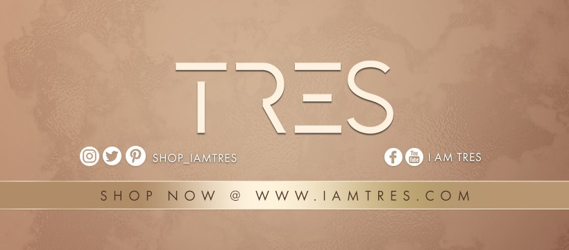 (@iamtres) Cover Image