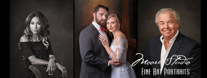 Moore Studio Fine Art Portraits  (@themoorestudio) Cover Image