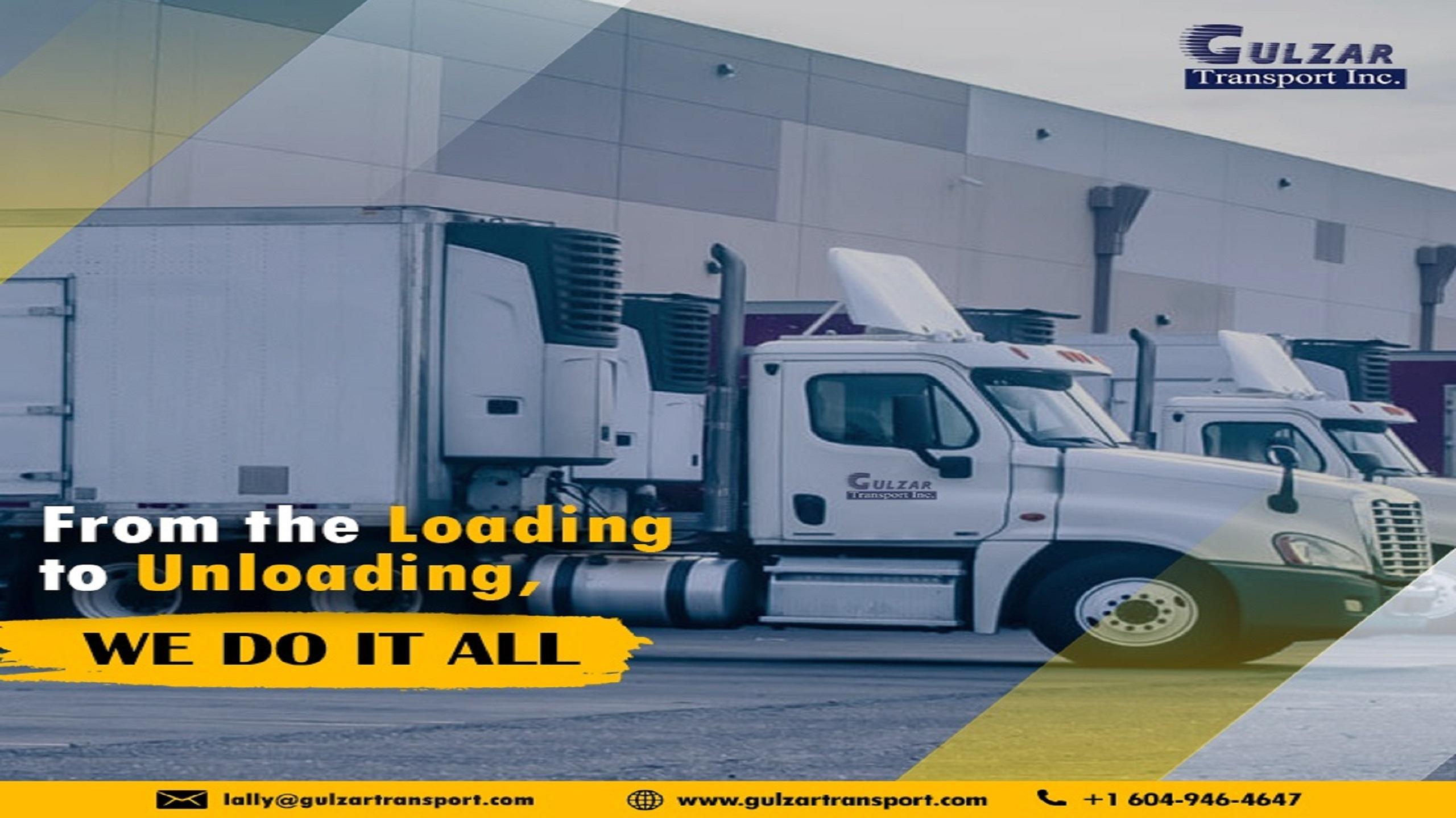 Gulzar Transport (@gulzartransport) Cover Image