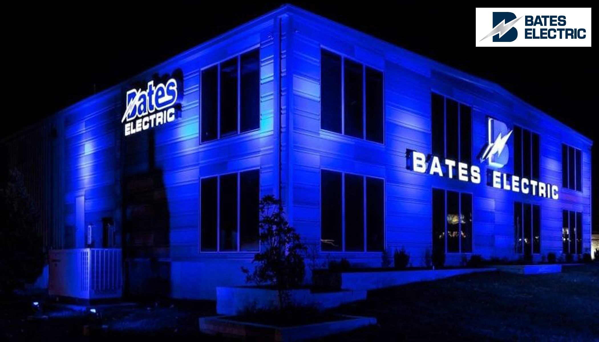 Bates Electric (@bateselectricchicago) Cover Image