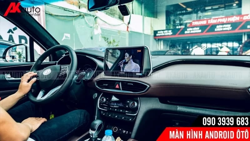 Màn hình ô tô AKauto manhinhotoakauto (@manhinhotoakauto) Cover Image