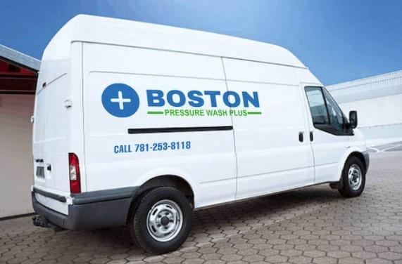 Boston Pressure Wash Plus (@bostnpresure3) Cover Image