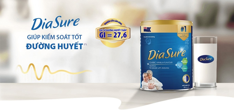 Diasure Plus (@diasureplus) Cover Image