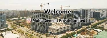 Mohta Cement Pvt. Ltd. (@mohtacement) Cover Image