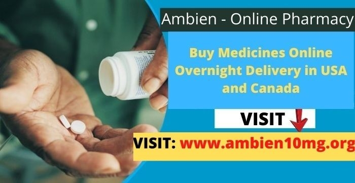 Ambien10mg.org Pharmacy  (@ambein10mgpharma) Cover Image