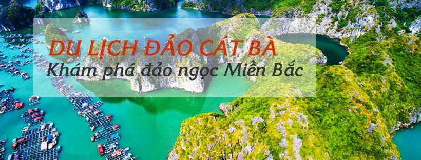 Du lịch Cát Bà (@dulichcatba) Cover Image
