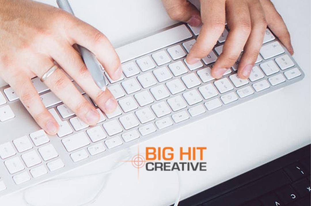 Big Hit Creative (@bighitcreative) Cover Image