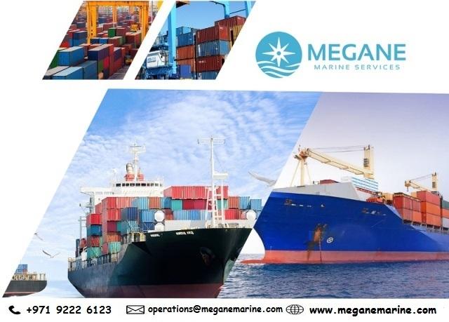 Megane Marine Services (@meganemarine) Cover Image