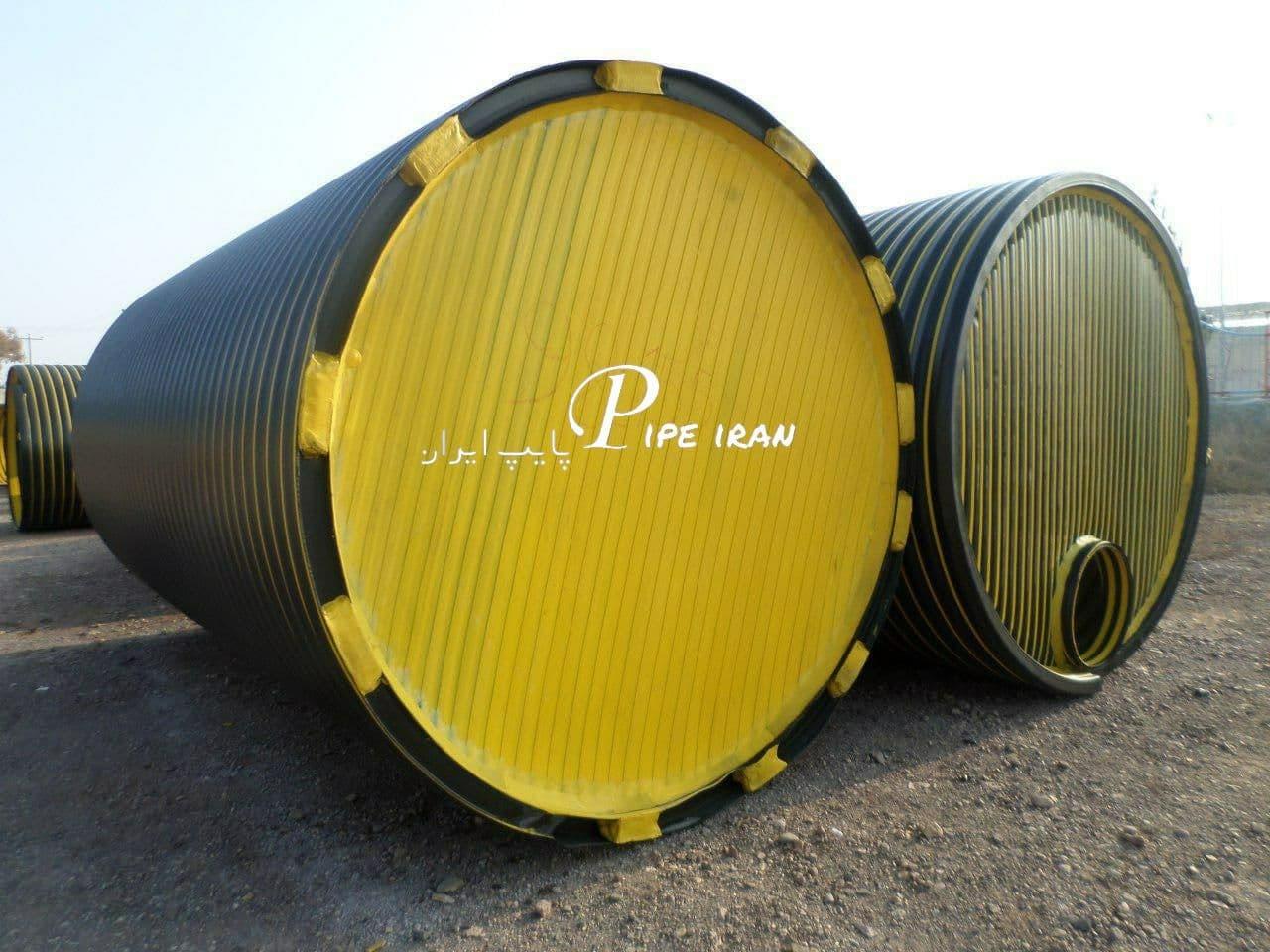 Double-walled polyethylenetank (@polyethylenetank) Cover Image