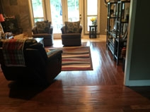 Woodward Flooring Inc (@timberline) Cover Image