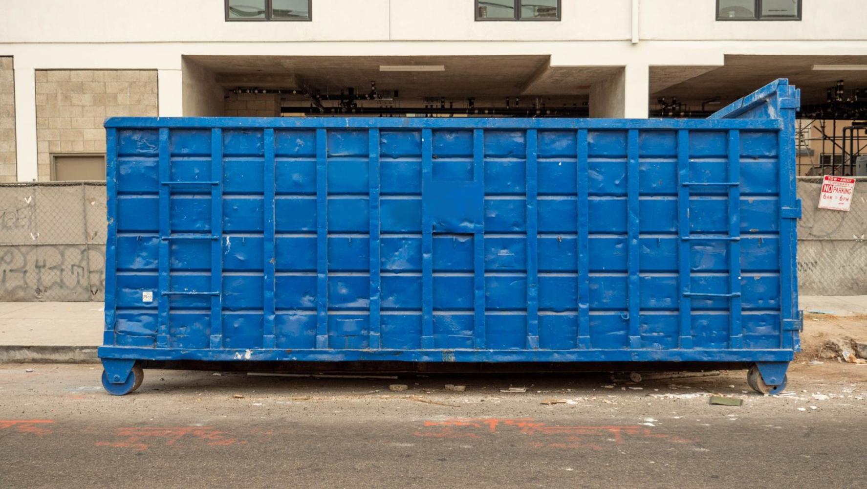 Tuff Dumpster Rentalo (@tdrsparks) Cover Image